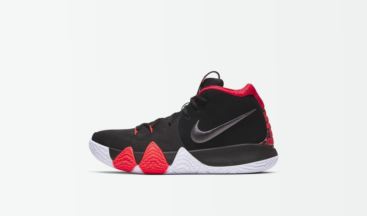Nike Kyrie 4 N7 Grade School Zapatillas de Baloncesto Nike