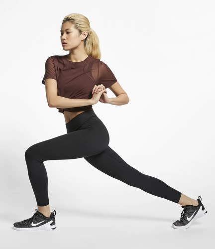 Nike One Lux Tight 7/8