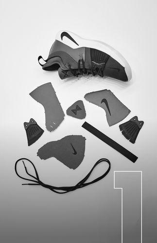 nike self design shoes
