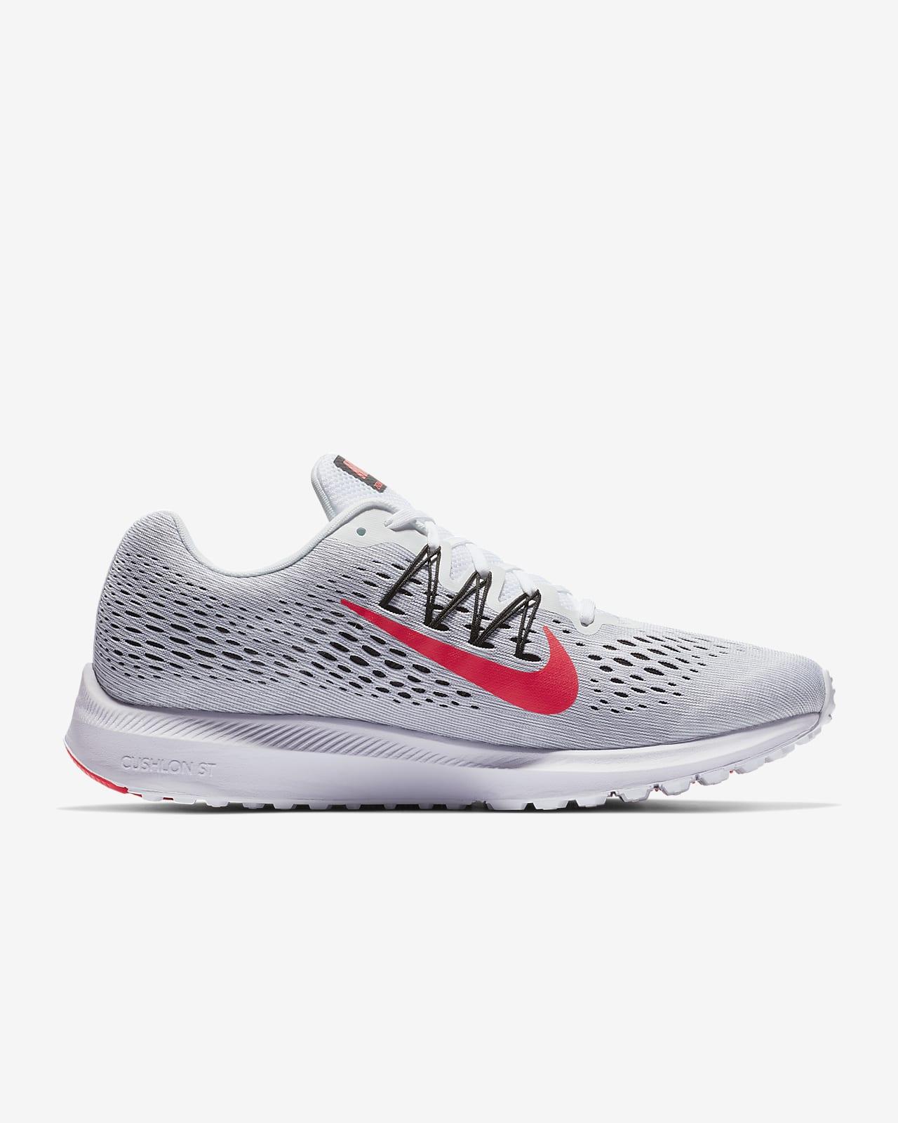 Cromático bobina Esquivo  Nike Air Zoom Winflo 5 Men's Running Shoe. Nike MY