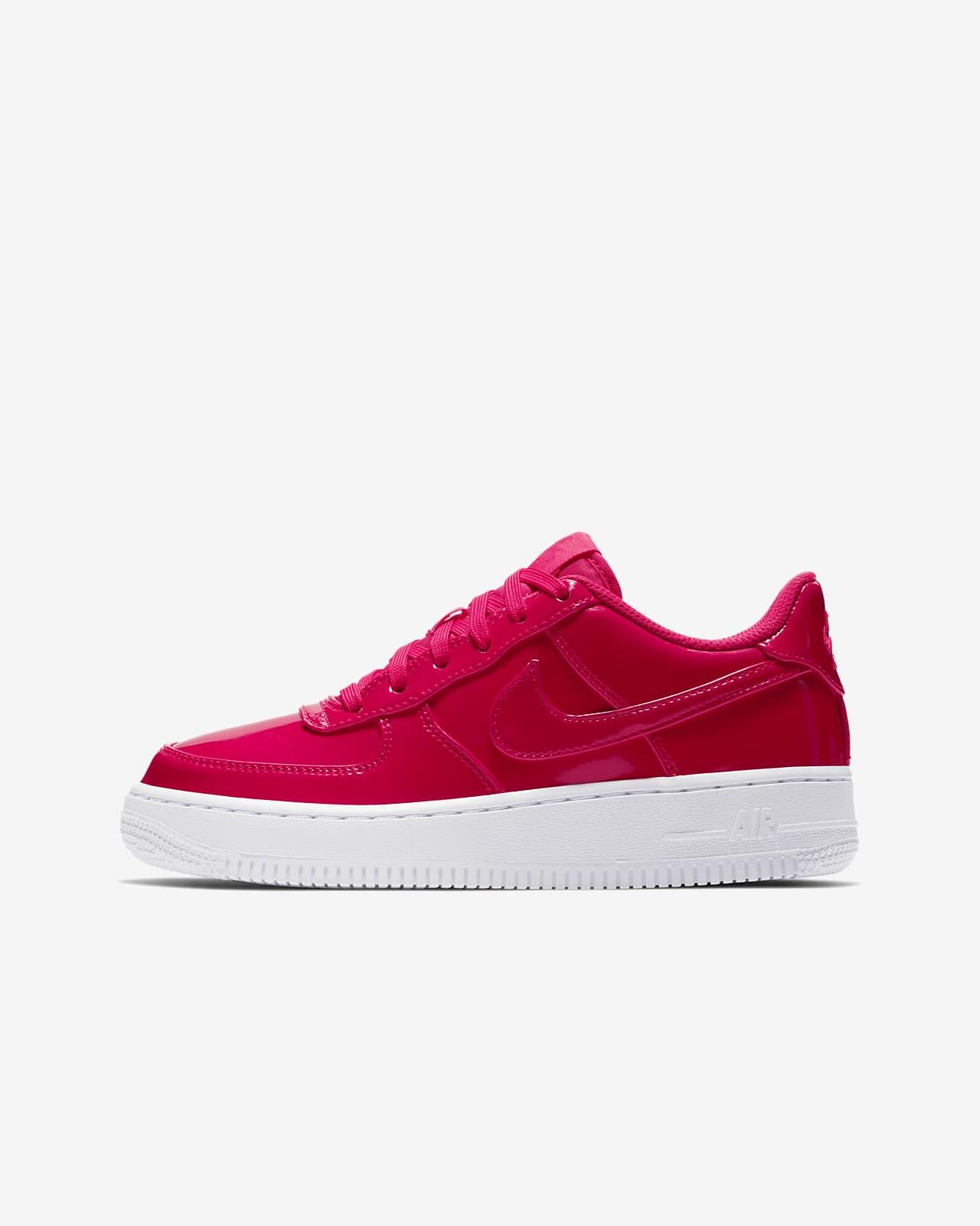 Nike Air Force 1 LV8 UV Big Kids' Shoe