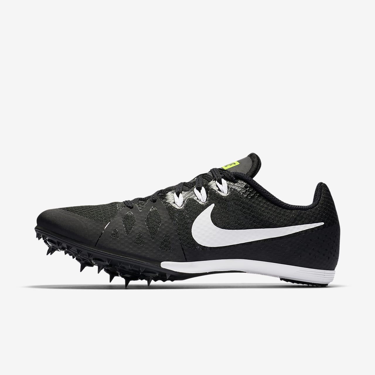 Calzado de carrera de distancia con clavos unisex Nike Zoom Rival M 8