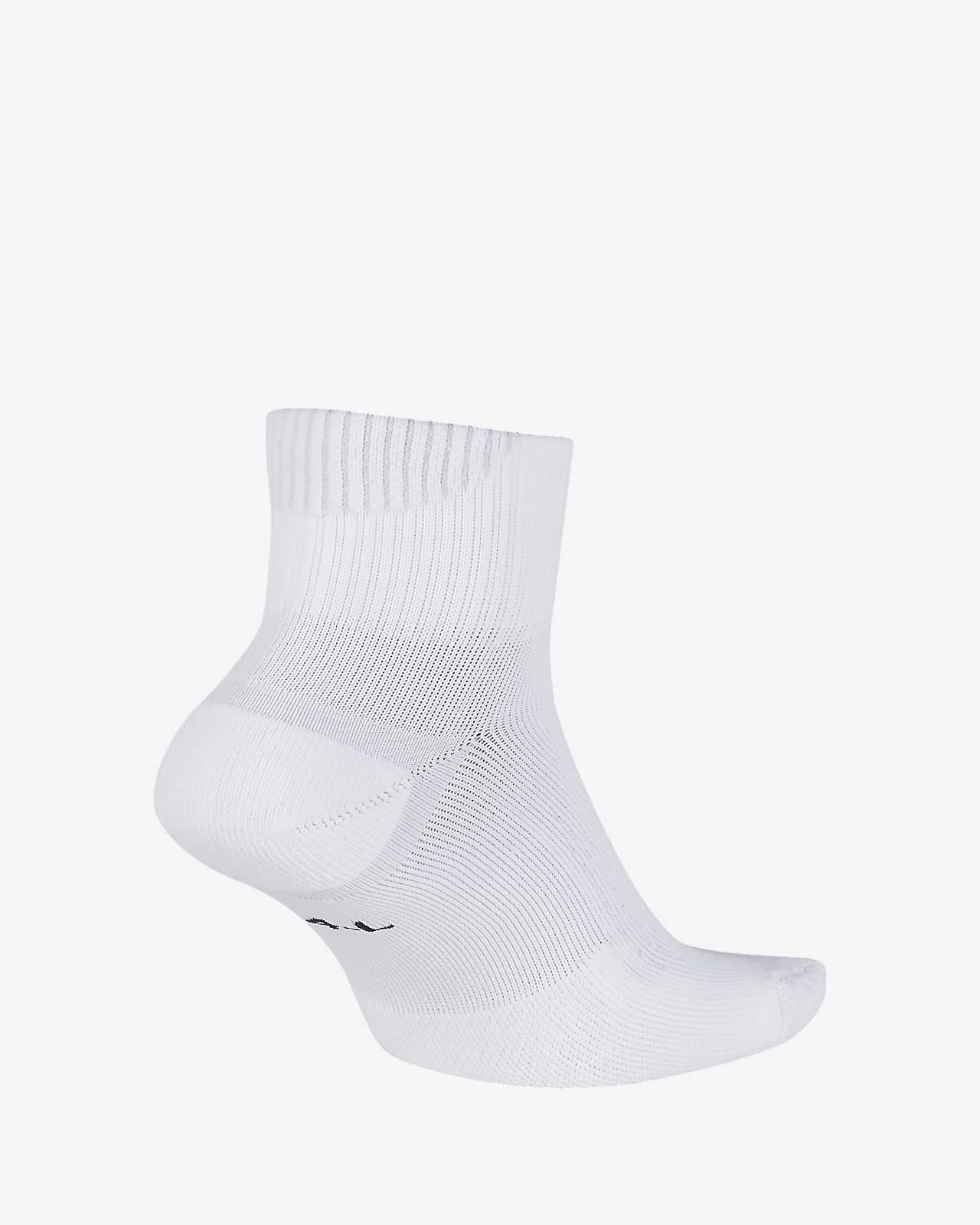 Nike Elite Cushioned Ankle Calcetines de running
