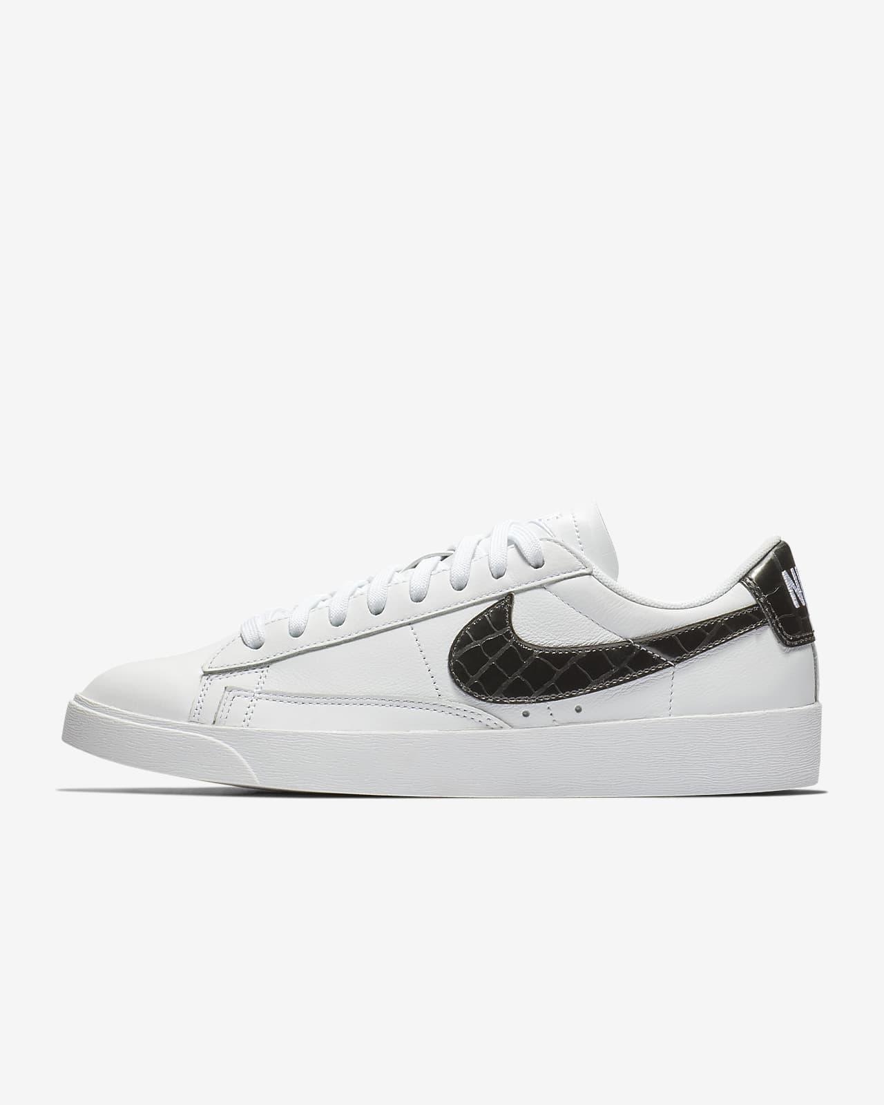 Nike Blazer Low Kadın Ayakkabısı