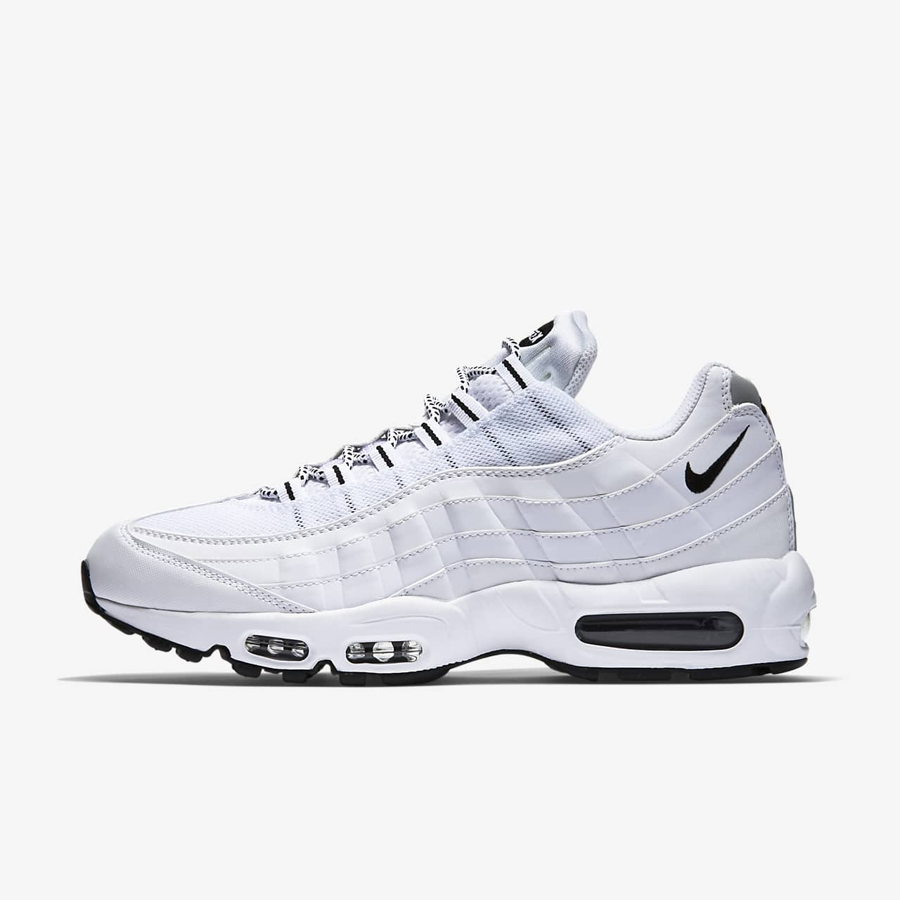 Nike Air Max 95 Men S Shoe Nike Lu