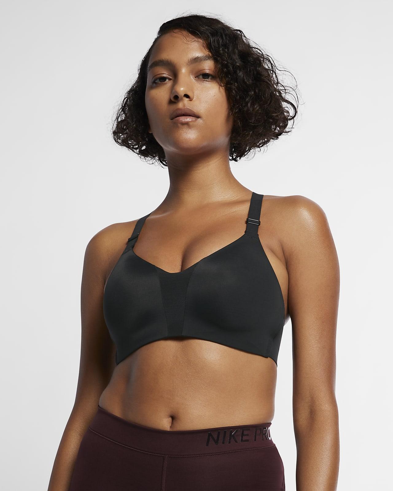 Nike Rival Women's High-Support Sports Bra