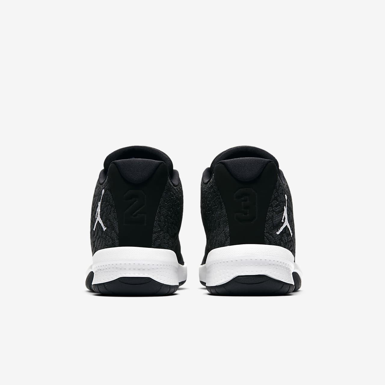 Chaussure de basketball Jordan B. Fly pour Enfant plus âgé