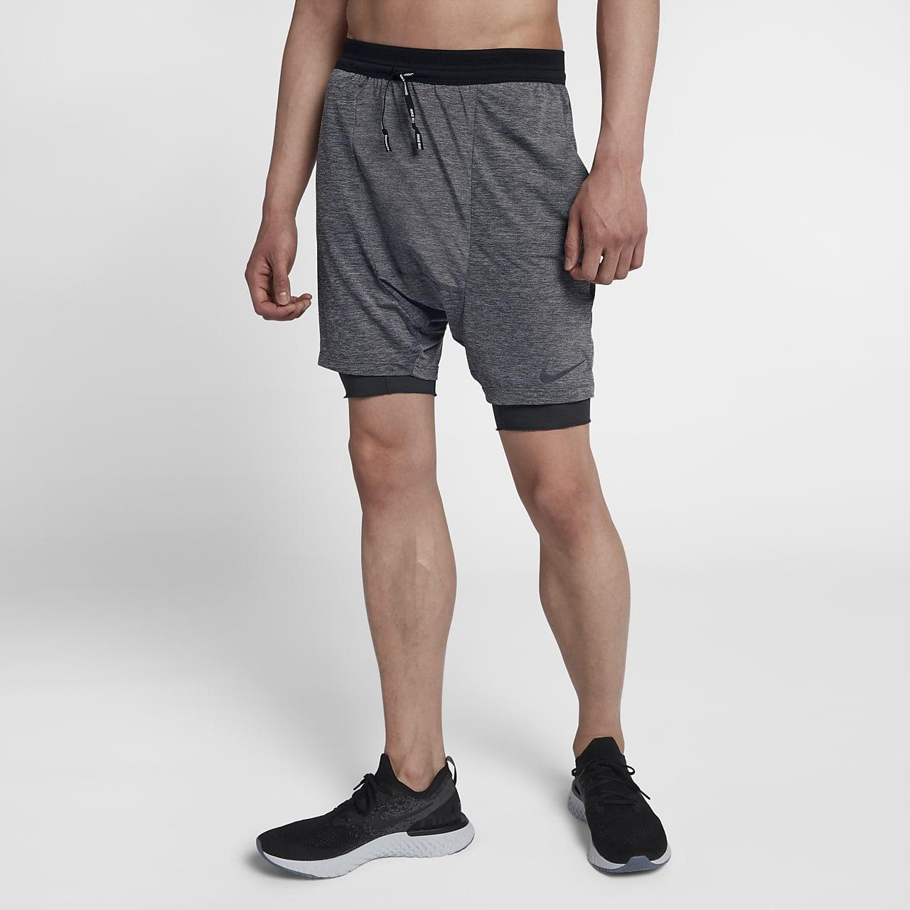 "Nike Run Division Flex Stride 2-in-1 Men's 7"" (18cm approx.) Running Shorts"