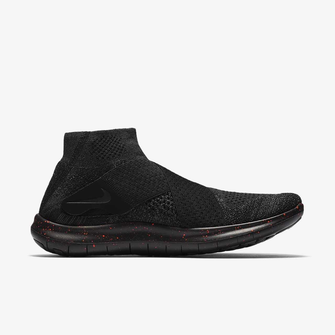 Download Nike Men's Free Rn Flyknit 3.0 Running Shoes JPG