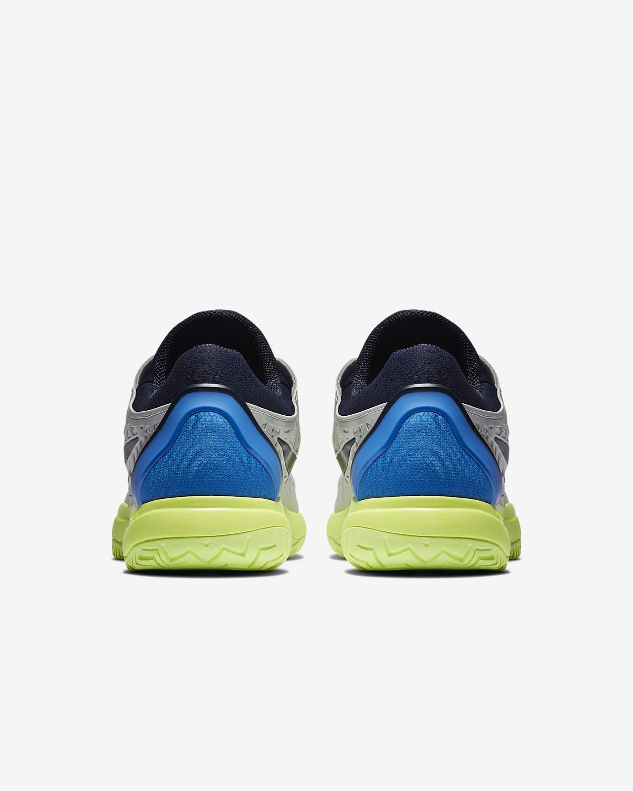 Chaussure de tennis pour surface dure NikeCourt Zoom Cage 3 pour Homme