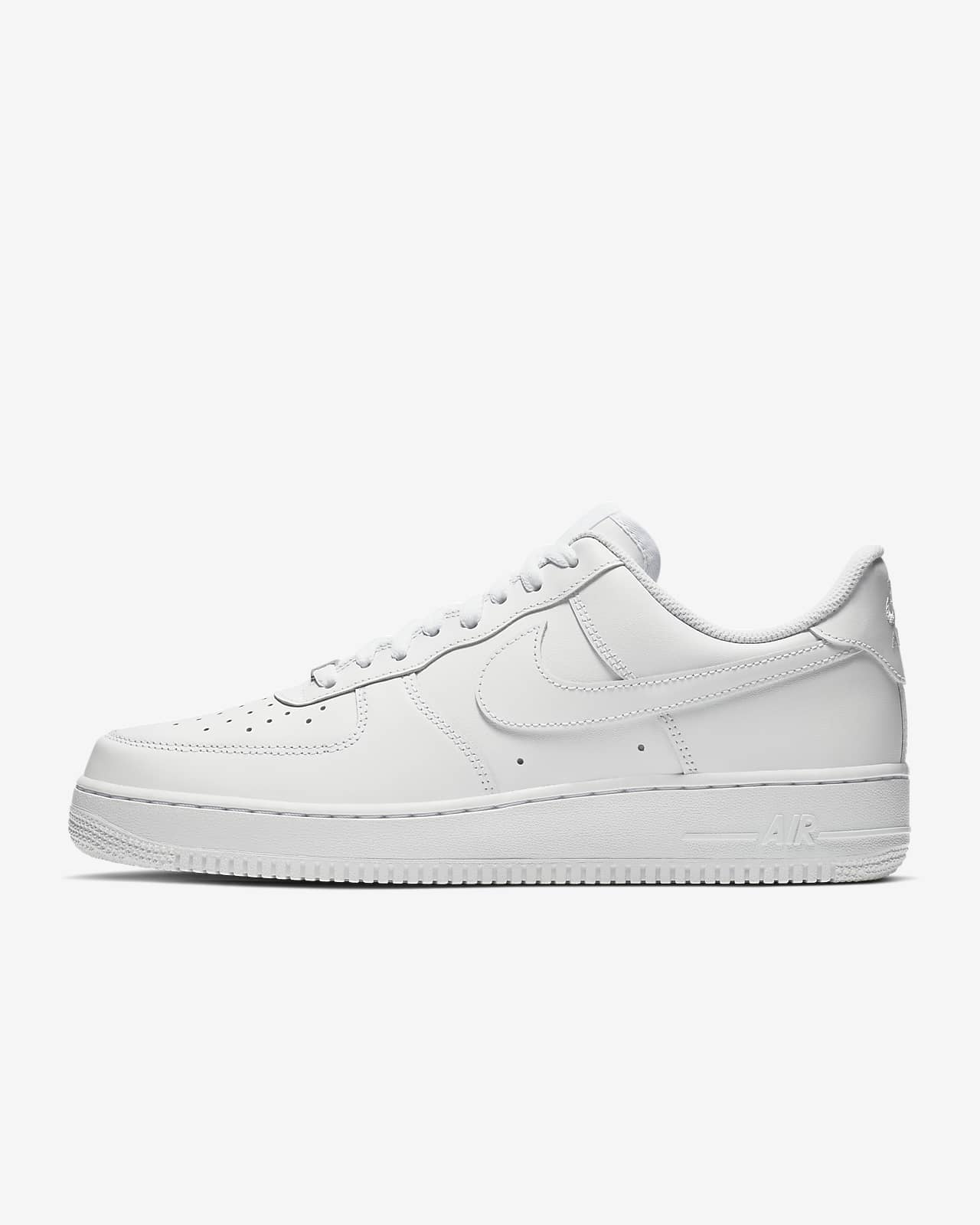 nike air force 1 white prezzo