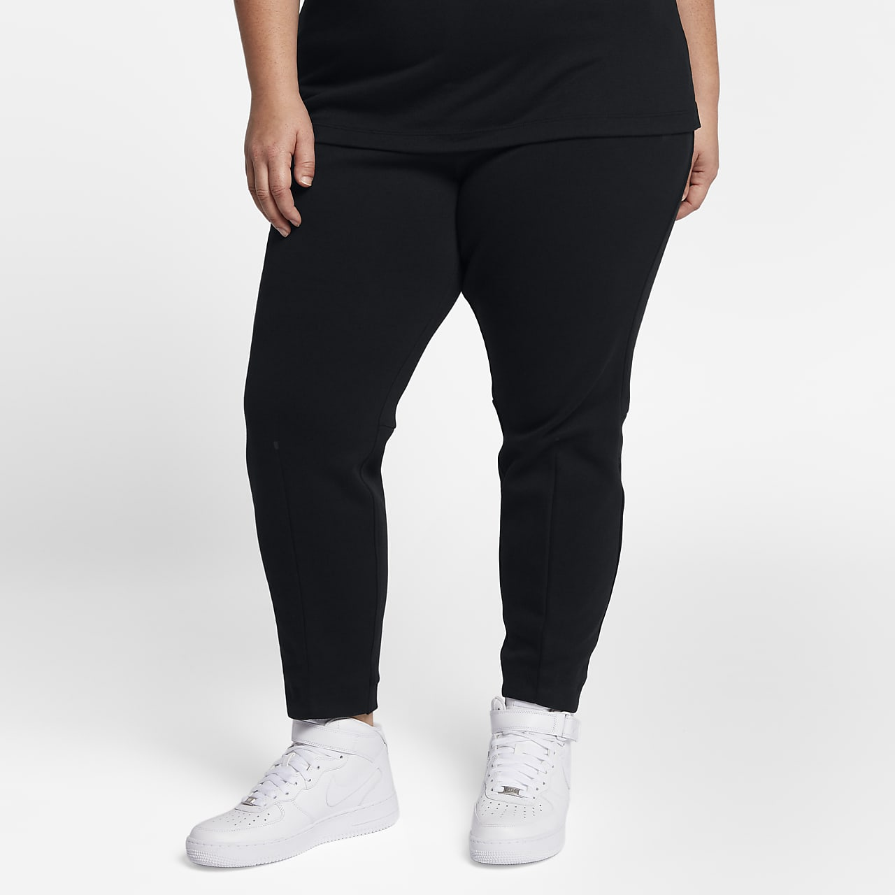 Nike Sportswear Tech Fleece (Plus Size) Women's Trousers