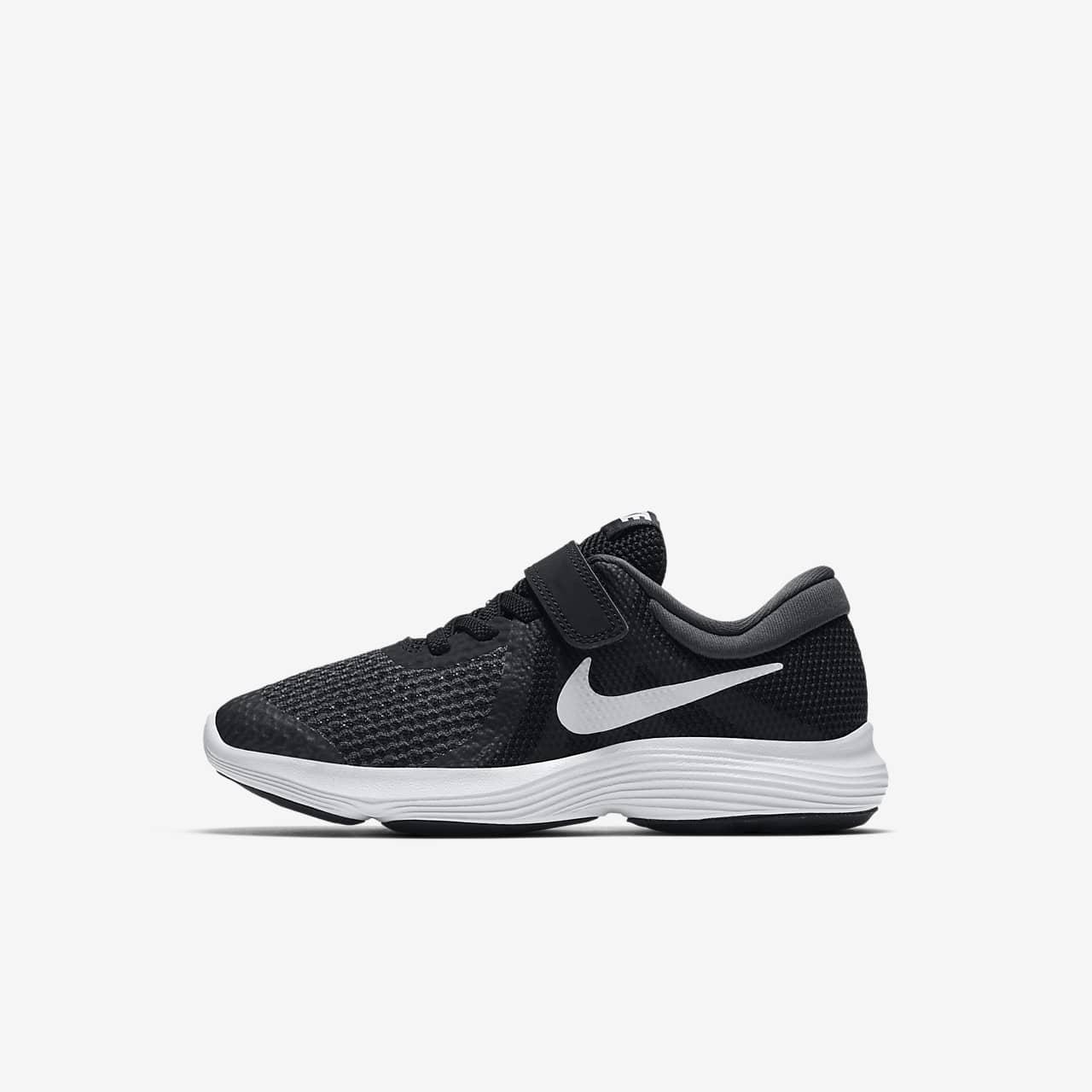 Calzado para niños talla pequeña Nike Revolution 4