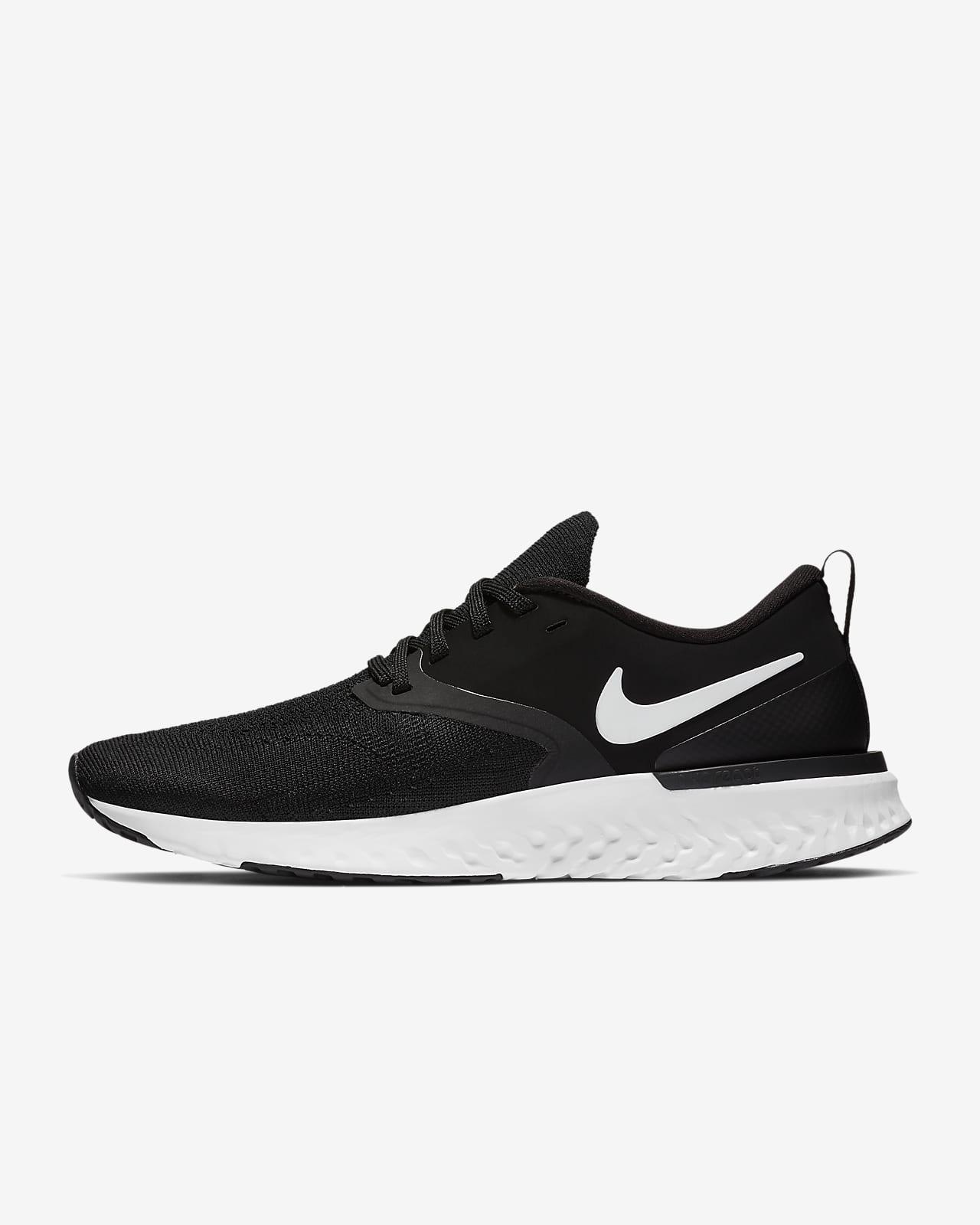Nike Odyssey React Flyknit 2 Damen-Laufschuh