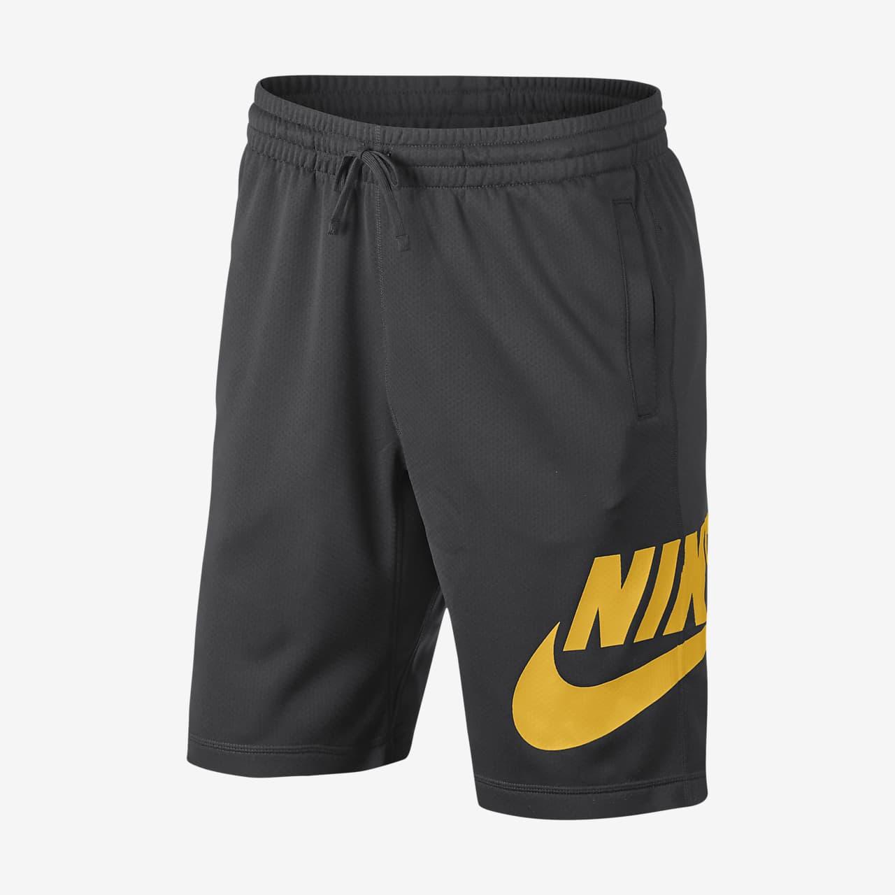 กางเกงขาสั้นผู้ชาย Nike SB Dry