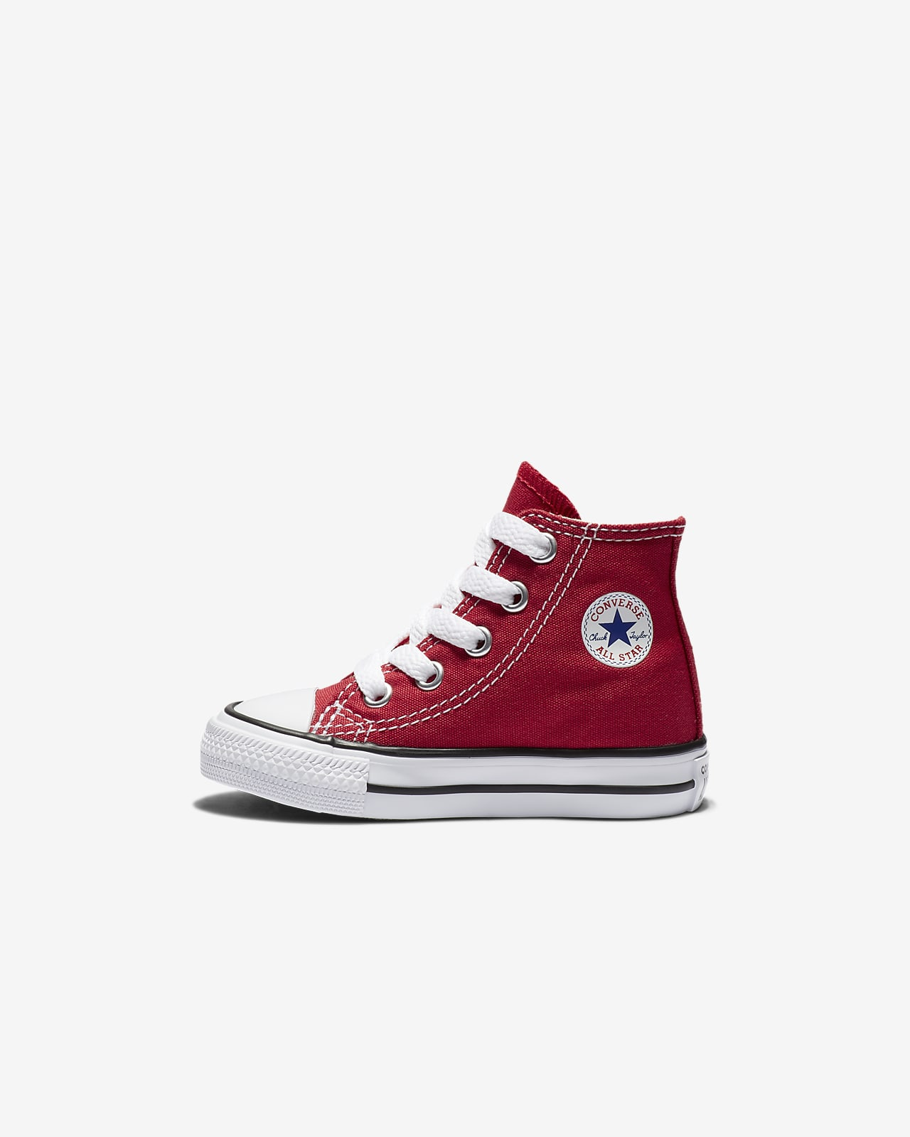 2c-10c) Infant/Toddler Shoe. Nike