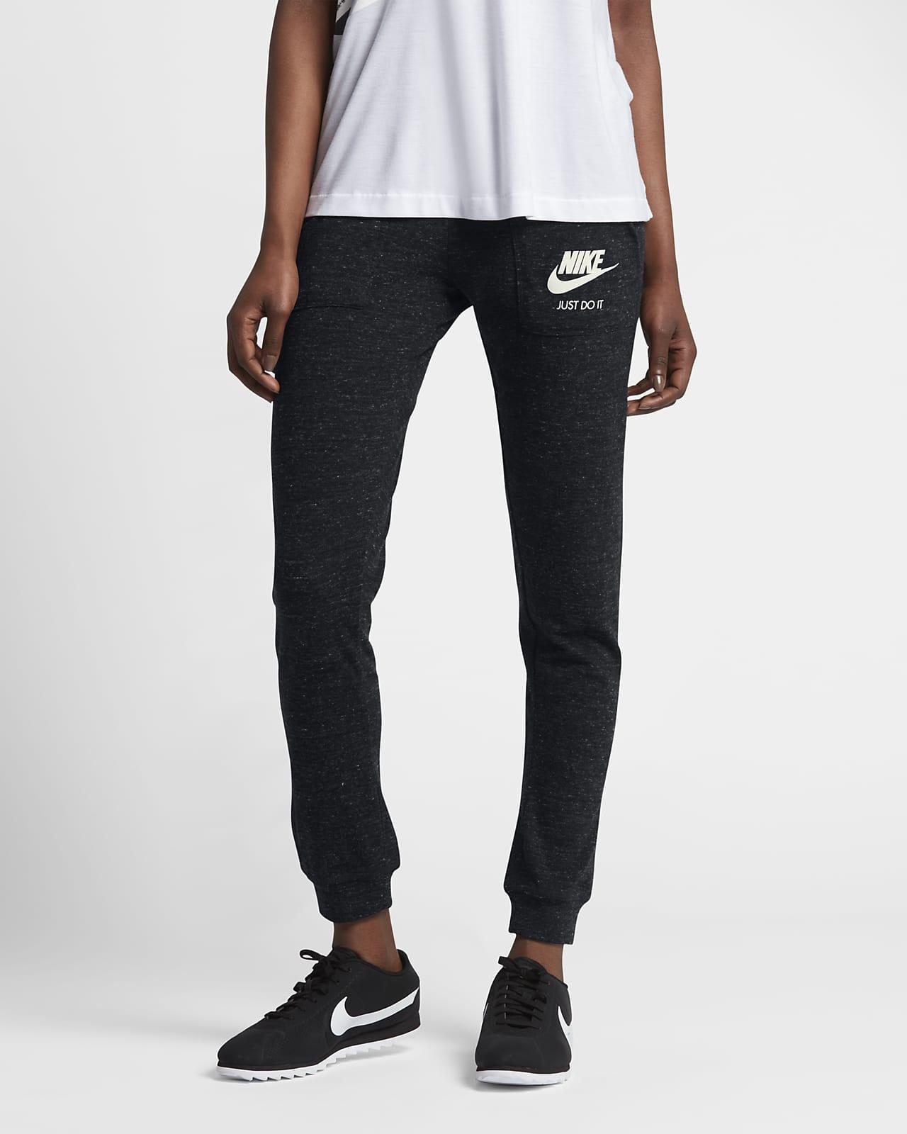 Calças Nike Sportswear Gym Vintage para mulher