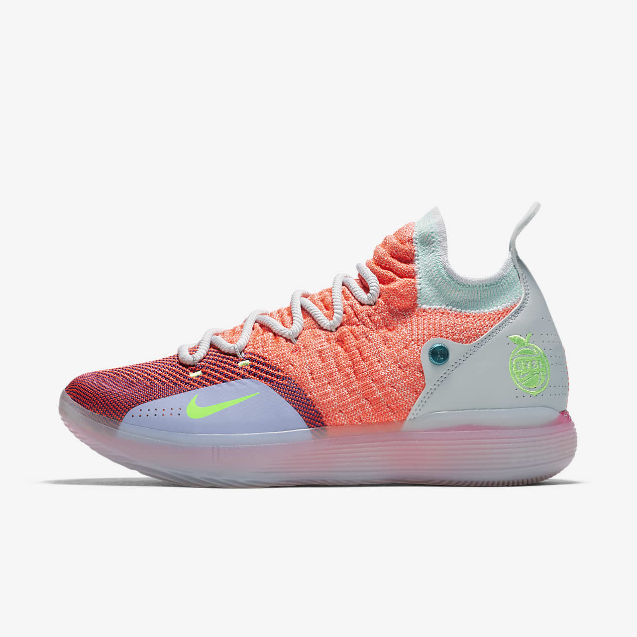 Nike Zoom KD11 EP Basketball Shoe