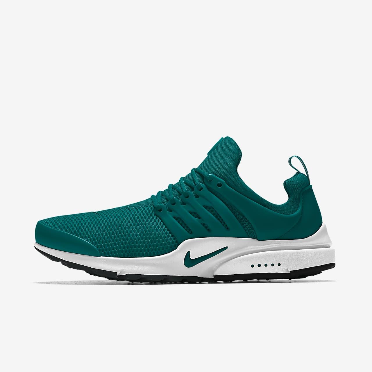 Personalizowane buty męskie Nike Air Presto By You