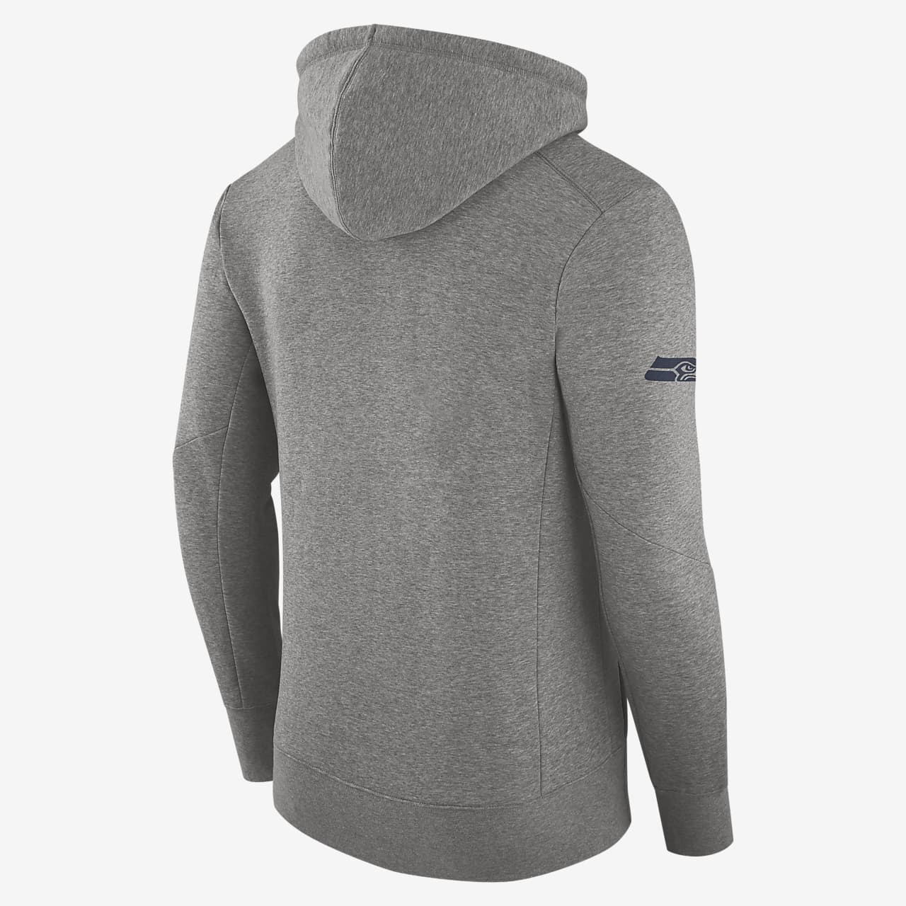 Sweat à capuche Nike Fly Fleece (NFL Seahawks) pour Homme