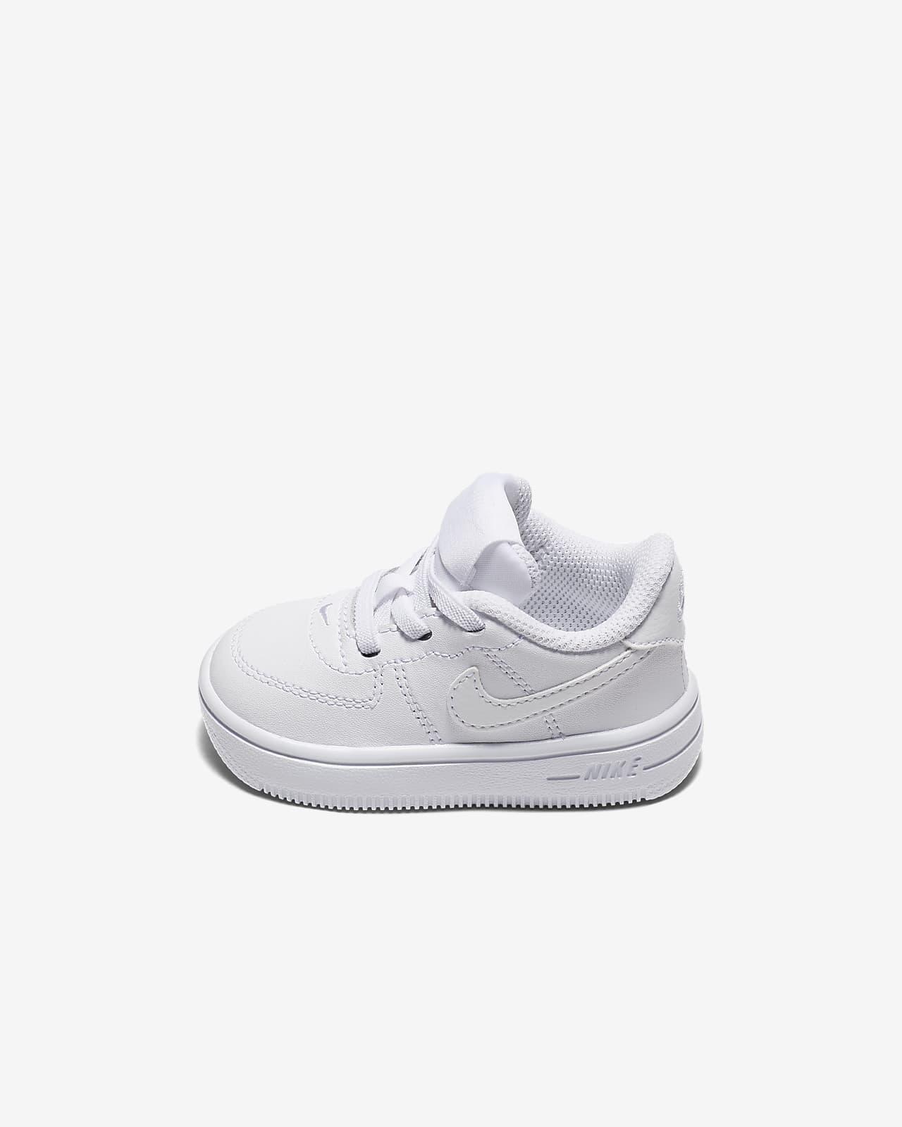 Chaussure Nike Force 1 '18 pour Bébé et Petit enfant. Nike FR