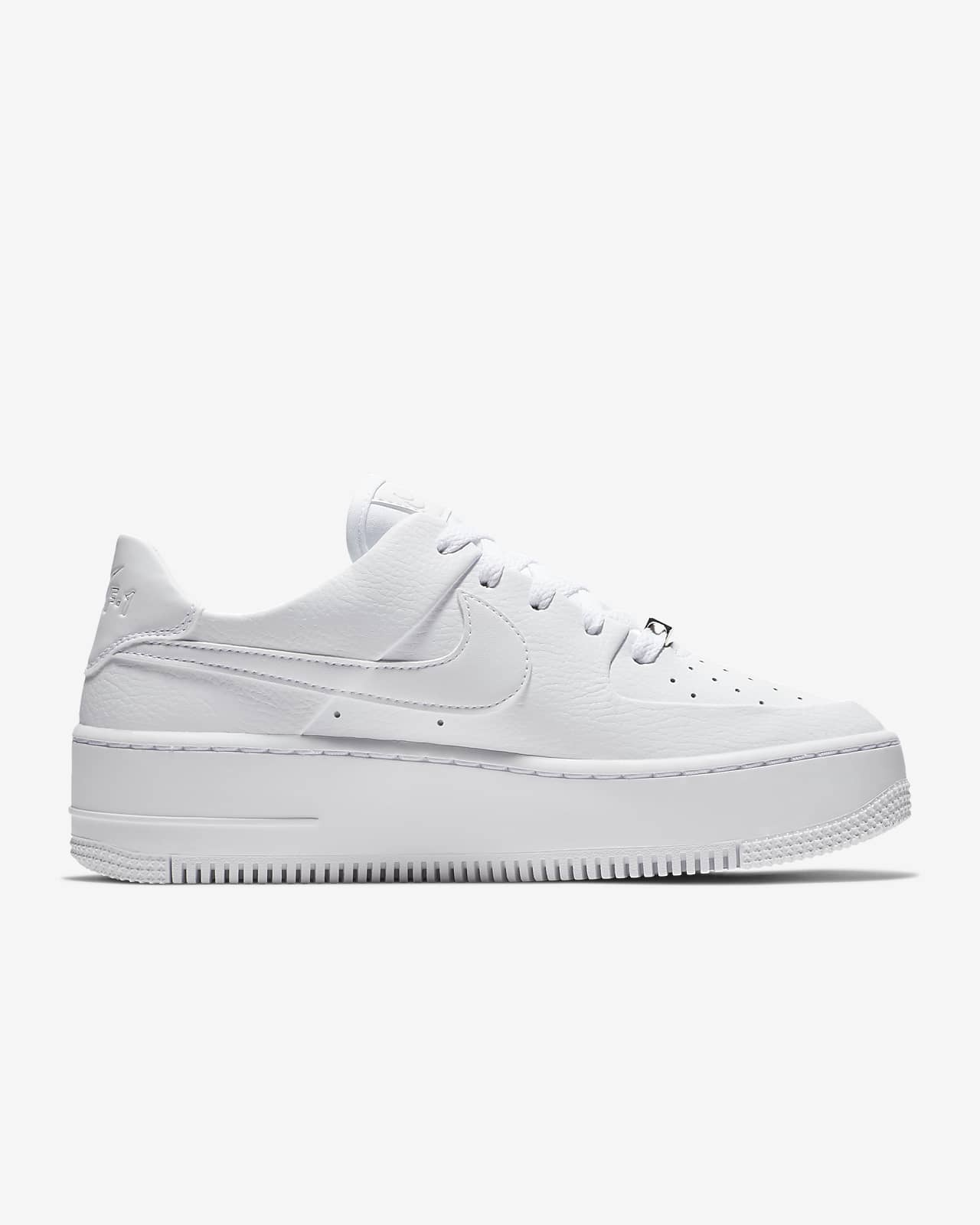 Chaussure Nike Air Force 1 Sage Low pour Femme. Nike FR
