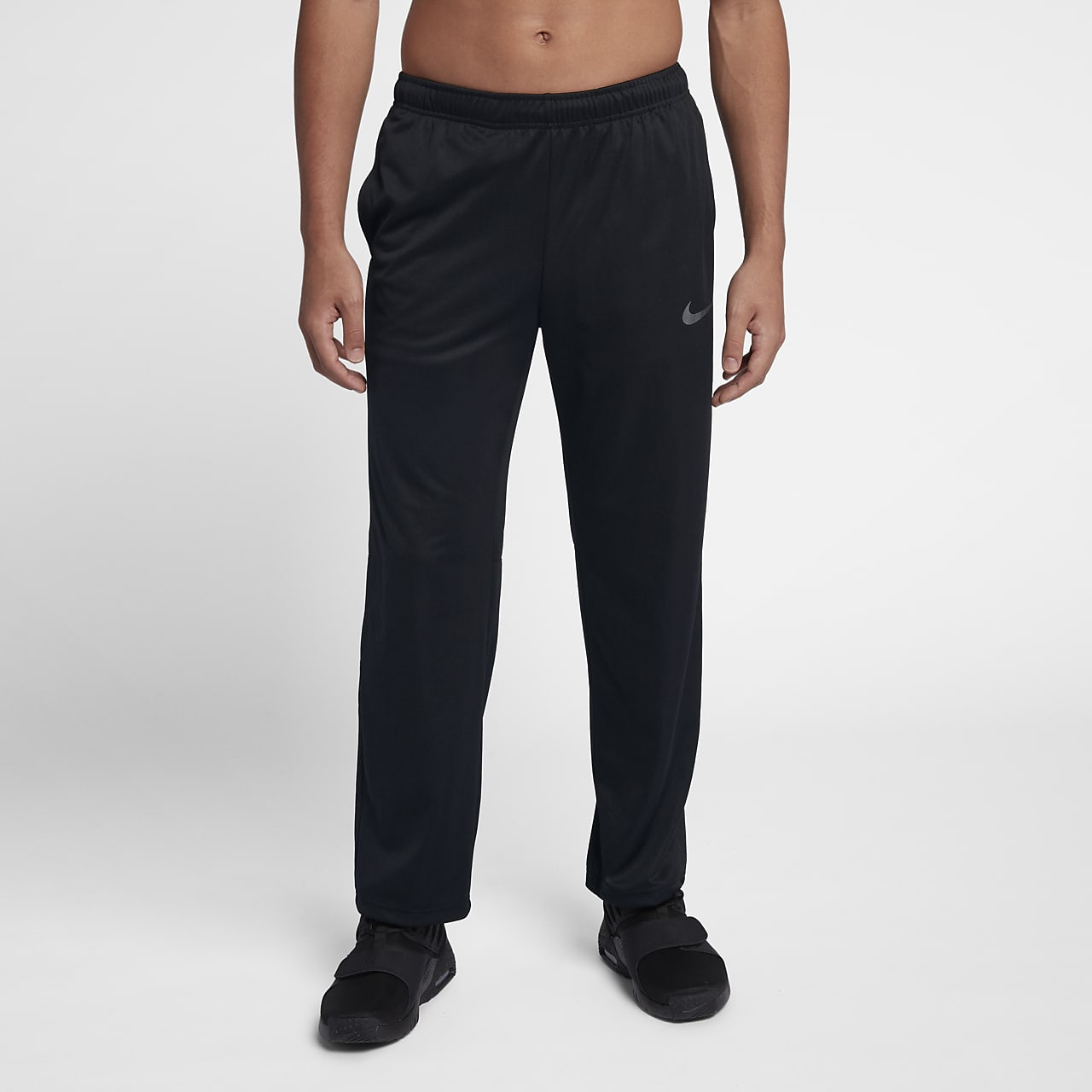 destilación vértice Viento  Purchase > nike dri fit men's therma training pants, Up to 69% OFF