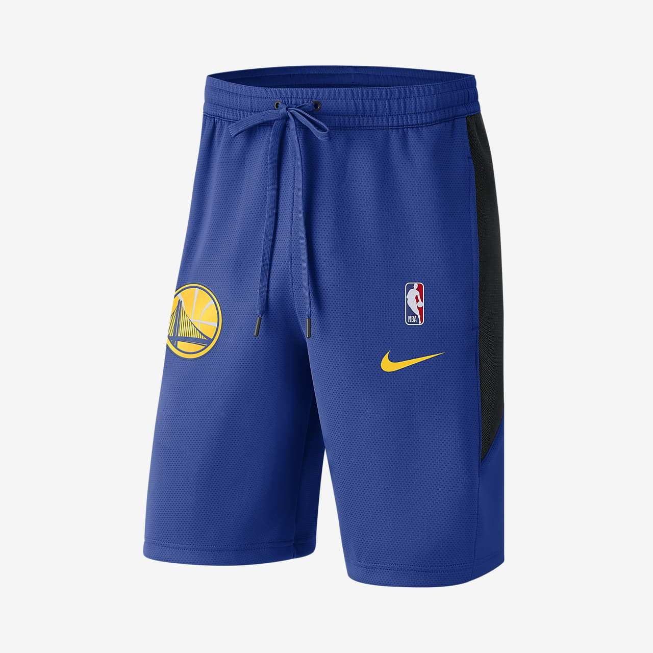 Golden State Warriors Nike Therma Flex