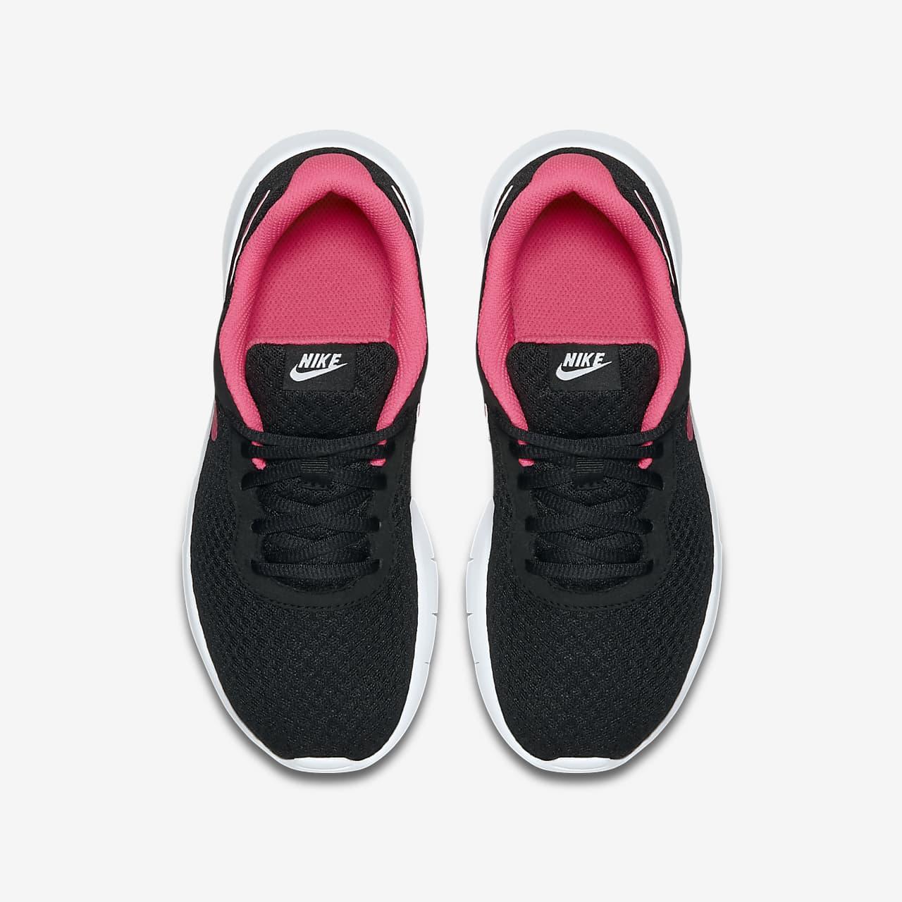 NIKE Older Kids Tanjun Sneakers