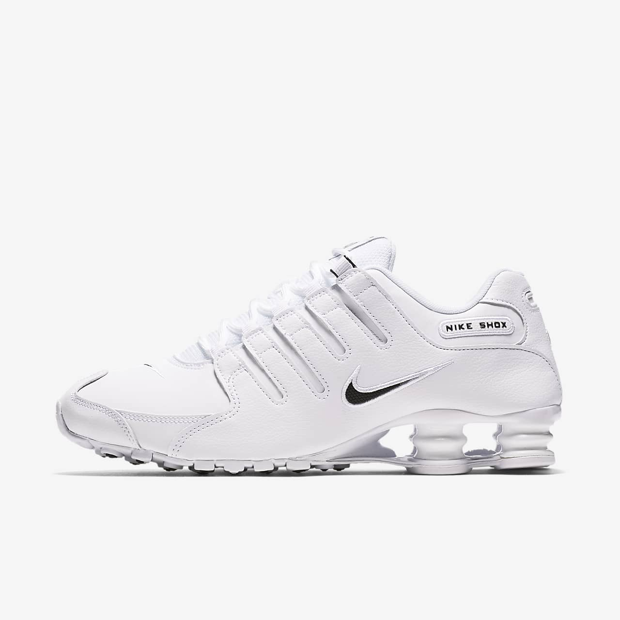 Nike Shox NZ Men's Shoe. Nike.com