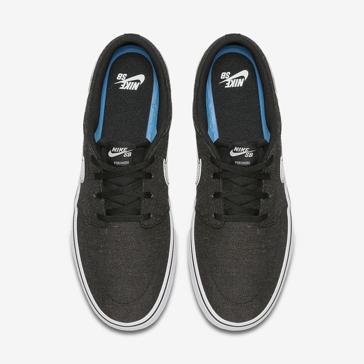 Chaussure de skateboard Nike SB Solarsoft Portmore II
