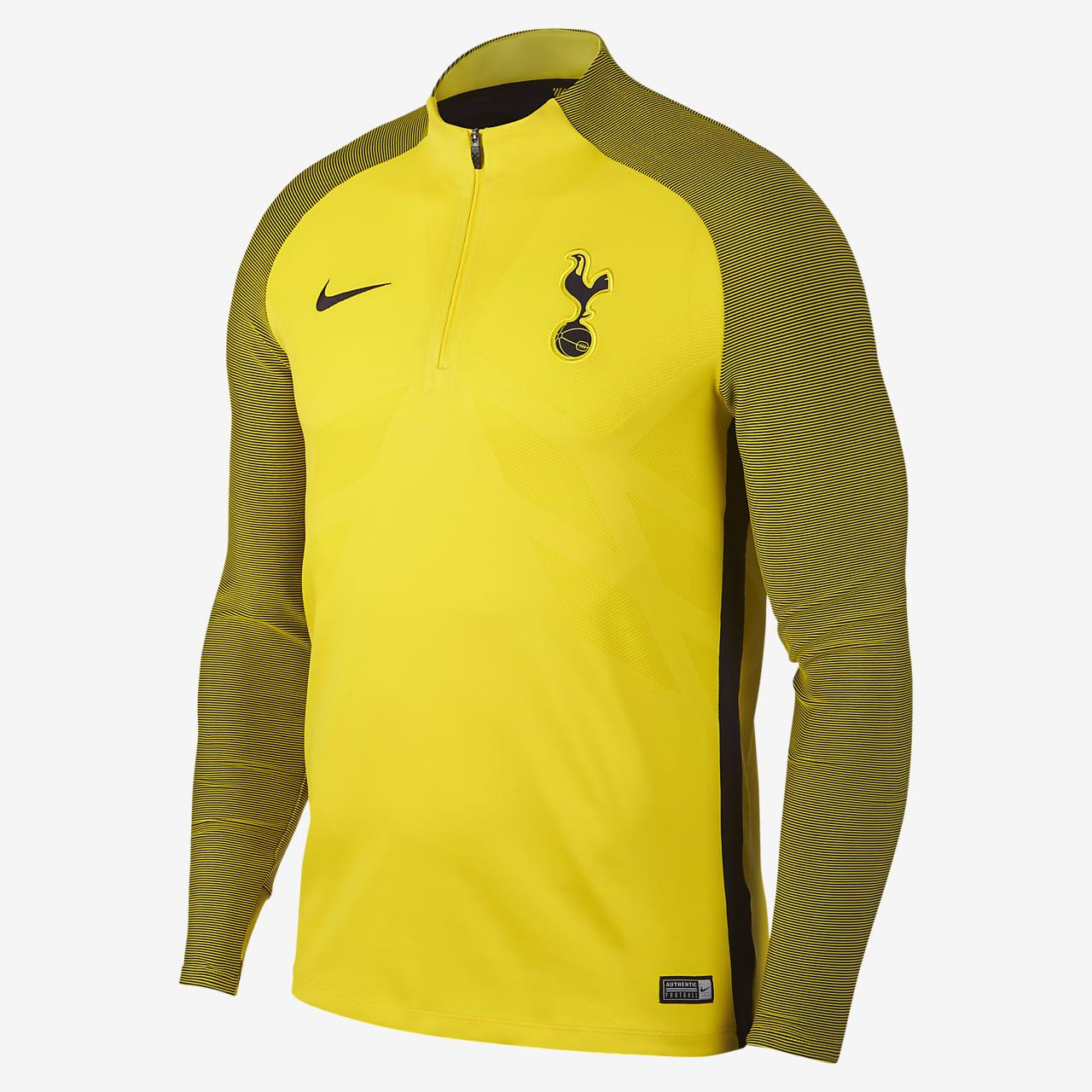 Tottenham Hotspur Aeroswift Strike Drill Men S Football Top Nike Nz