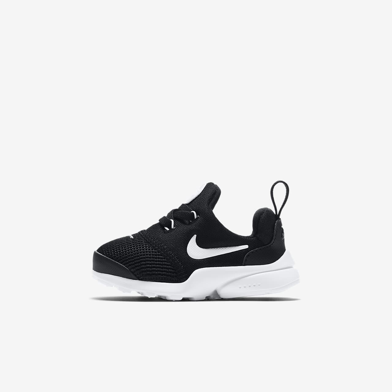 Nike Presto Fly Baby & Toddler Shoe