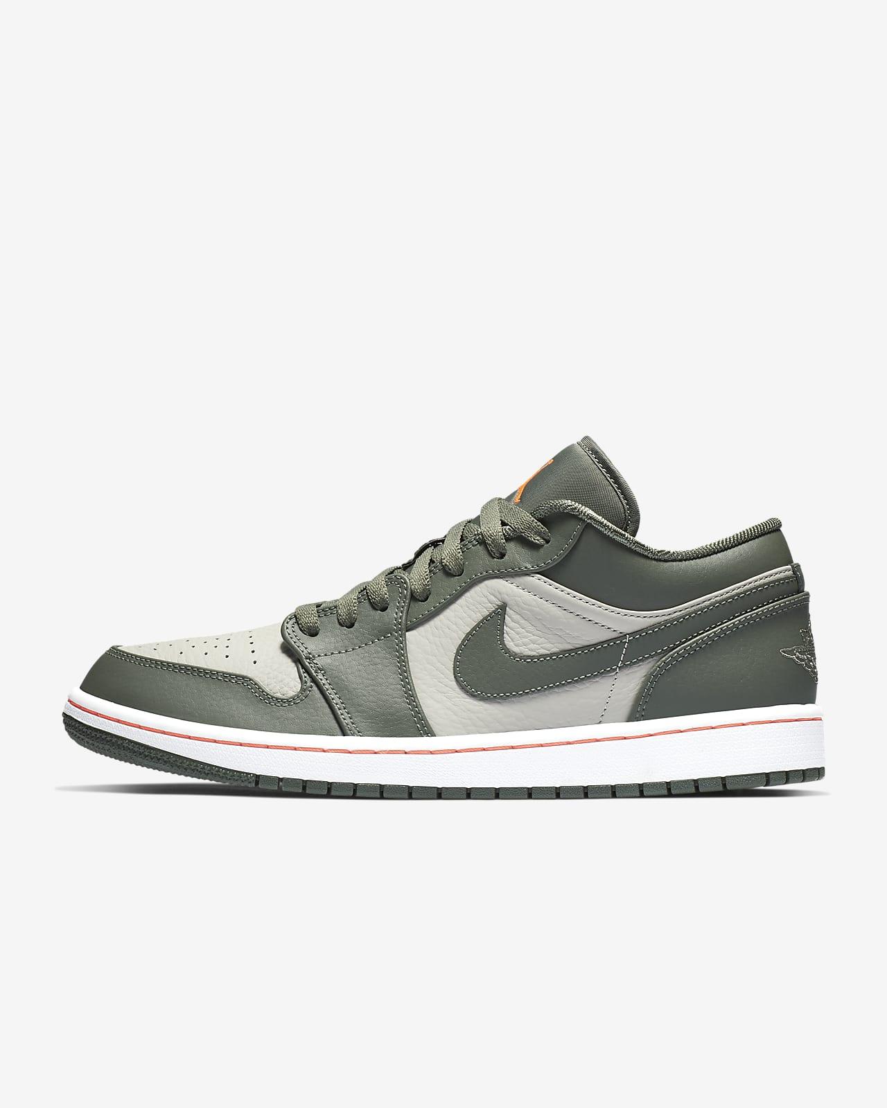 Air Jordan 1 Low 男子运动鞋