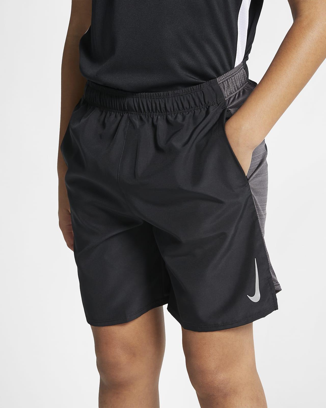 Nike Older Kids' (Boys') Training Shorts. Nike DK