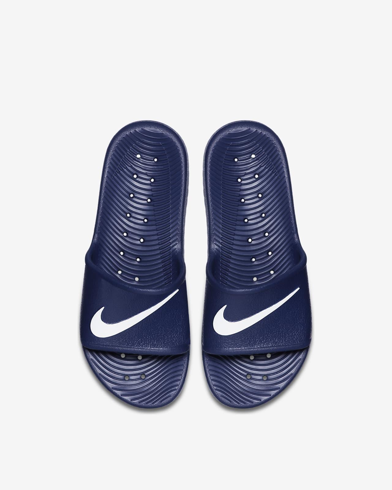 Badtoffel Nike Kawa Shower för män