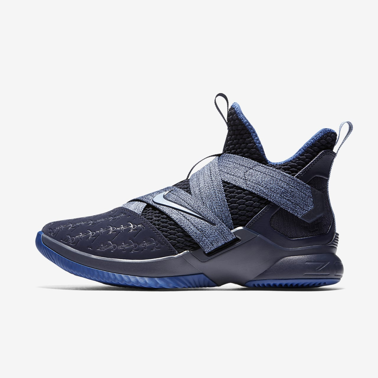 LeBron Soldier 12 Basketball Shoe