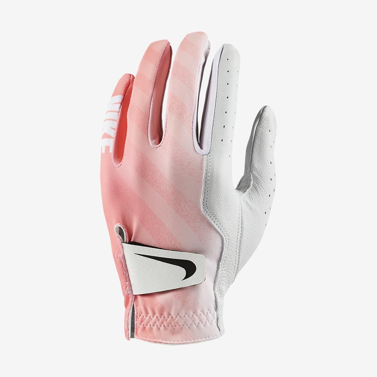 Guante de golf para mujer Nike Tech (izquierdo, talla normal)