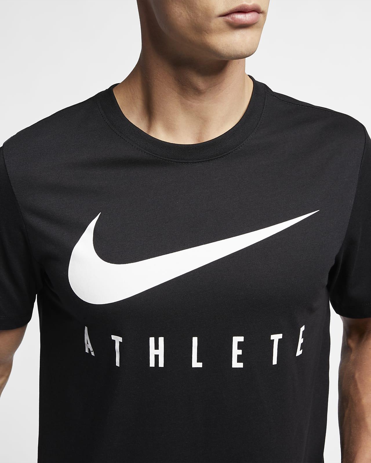 Tee shirt de training Nike Dri FIT pour Homme
