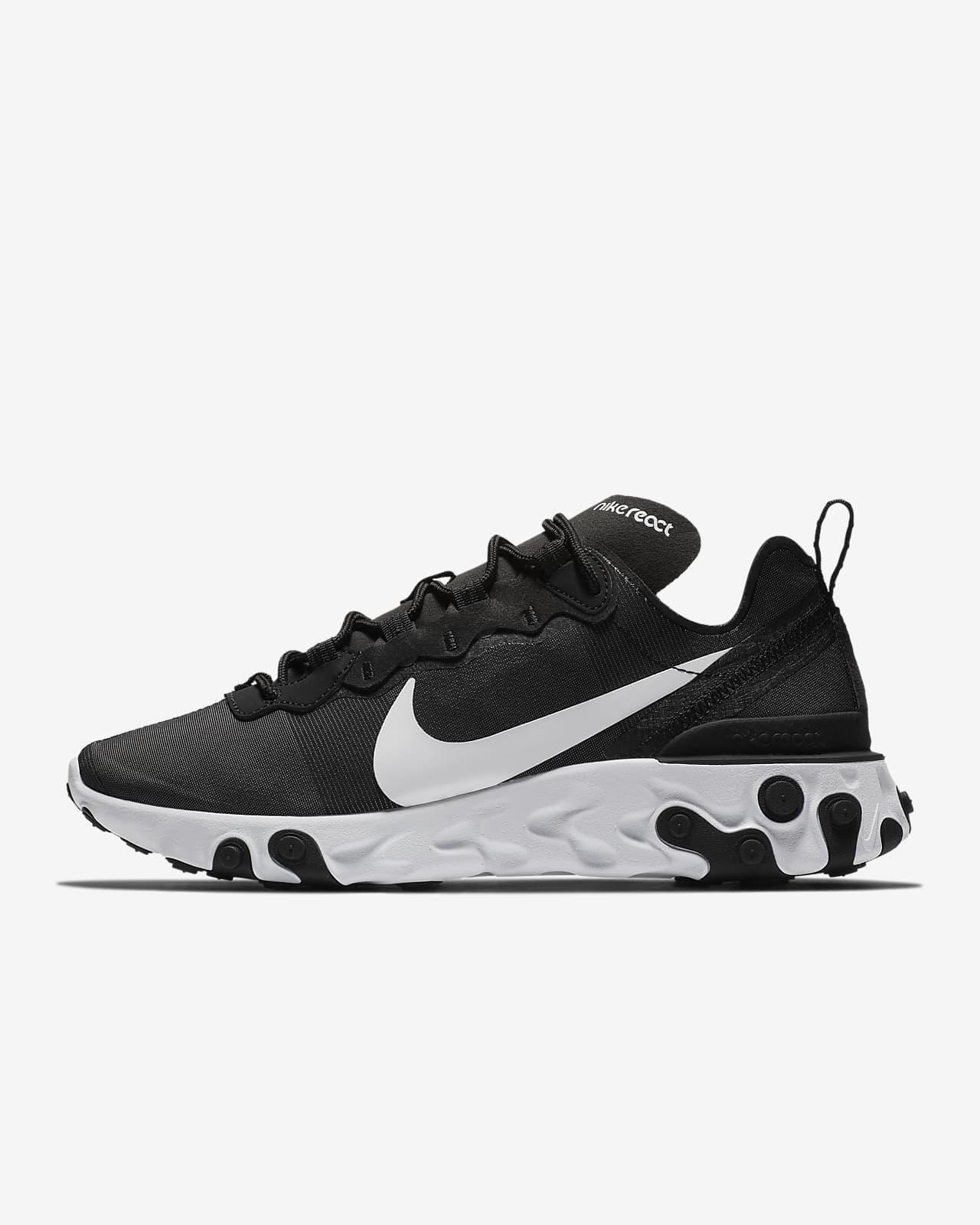 Nike React Element 55 Women's Shoe. Nike SG