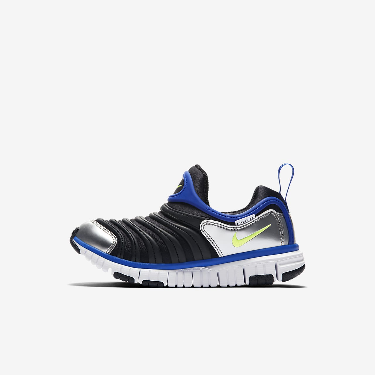 Nike Dynamo Free Younger Kids' Shoe