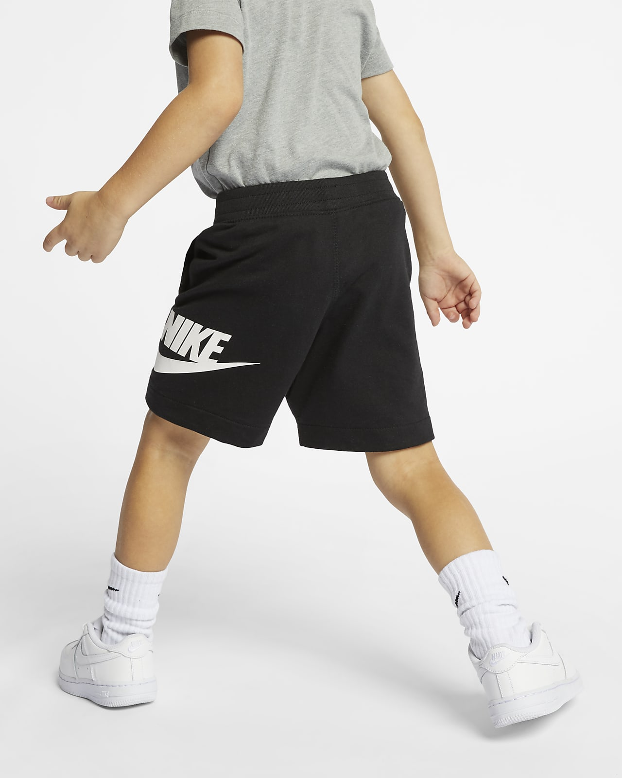 Short Nike Sportswear pour Petit enfant