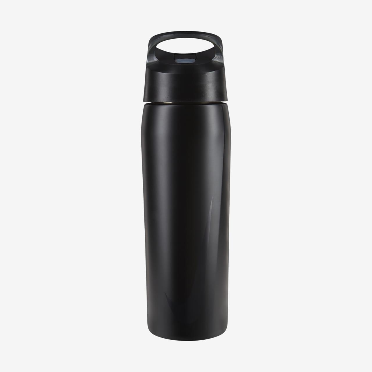 Nike SS HyperCharge Straw Wasserflasche (ca. 710 ml)