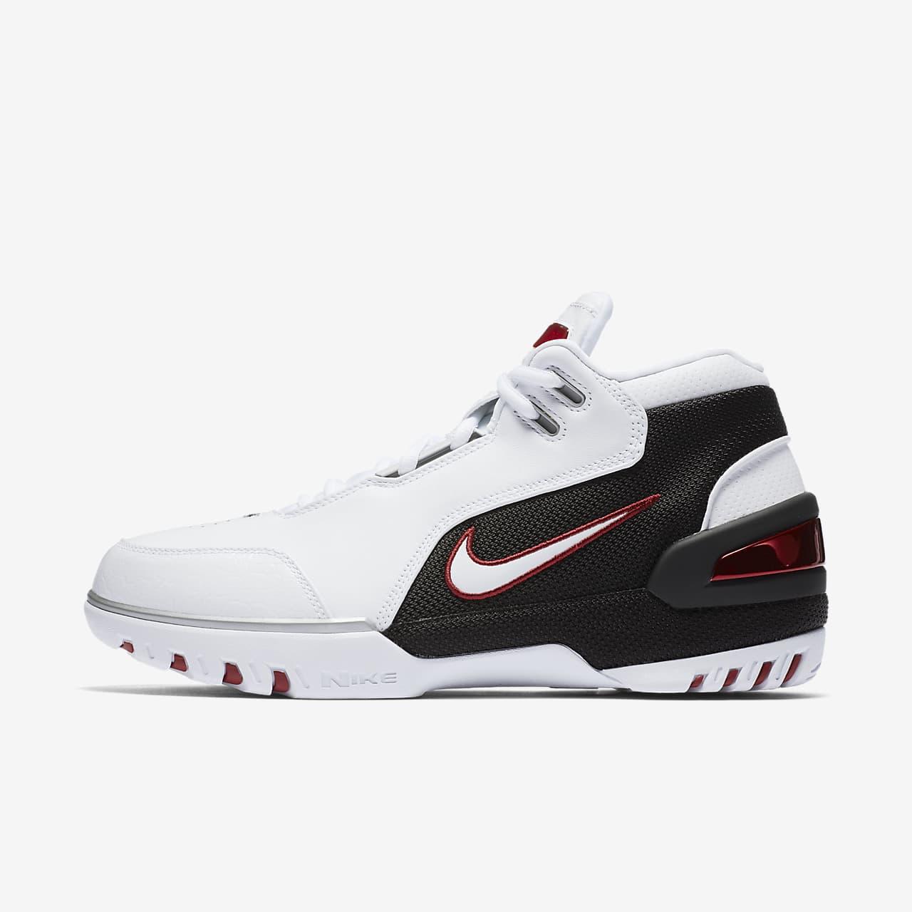 Chaussure de basketball Nike Air Zoom Generation QS pour Homme
