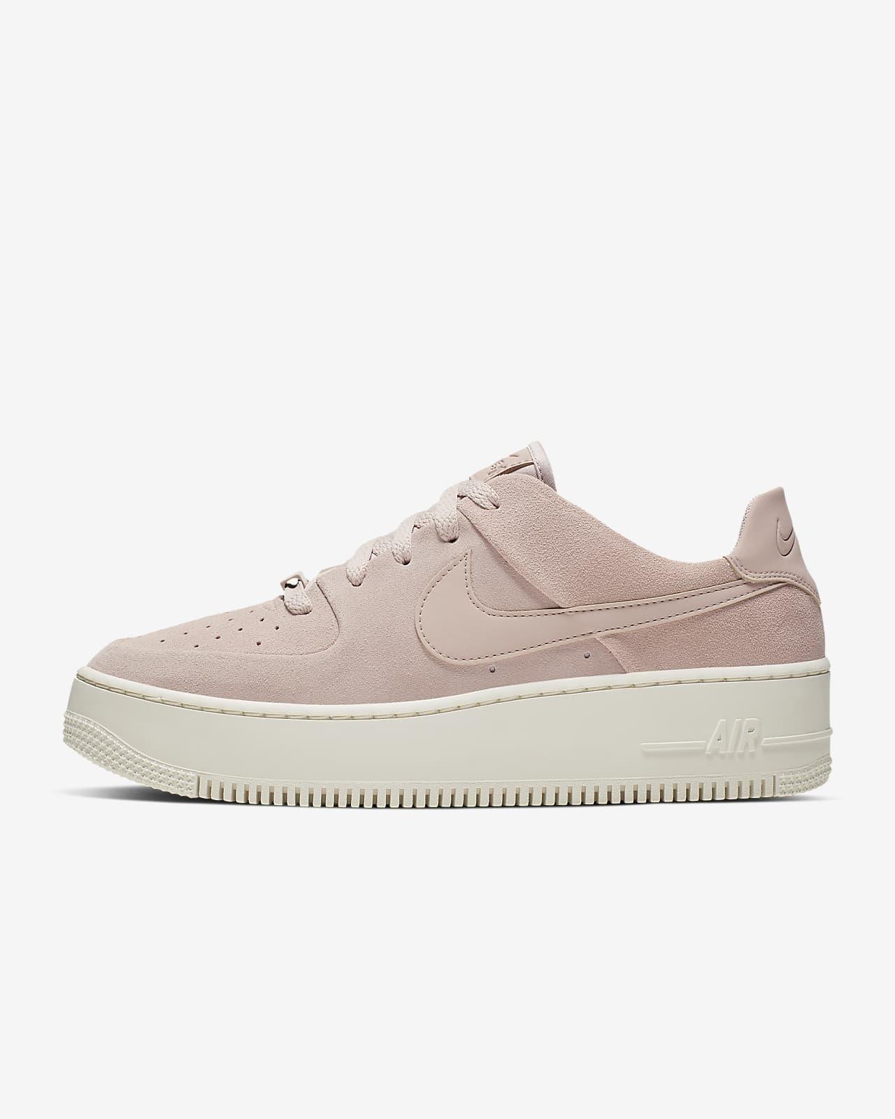 NIKE Air Force 1 Sage Low Sneakers Dames