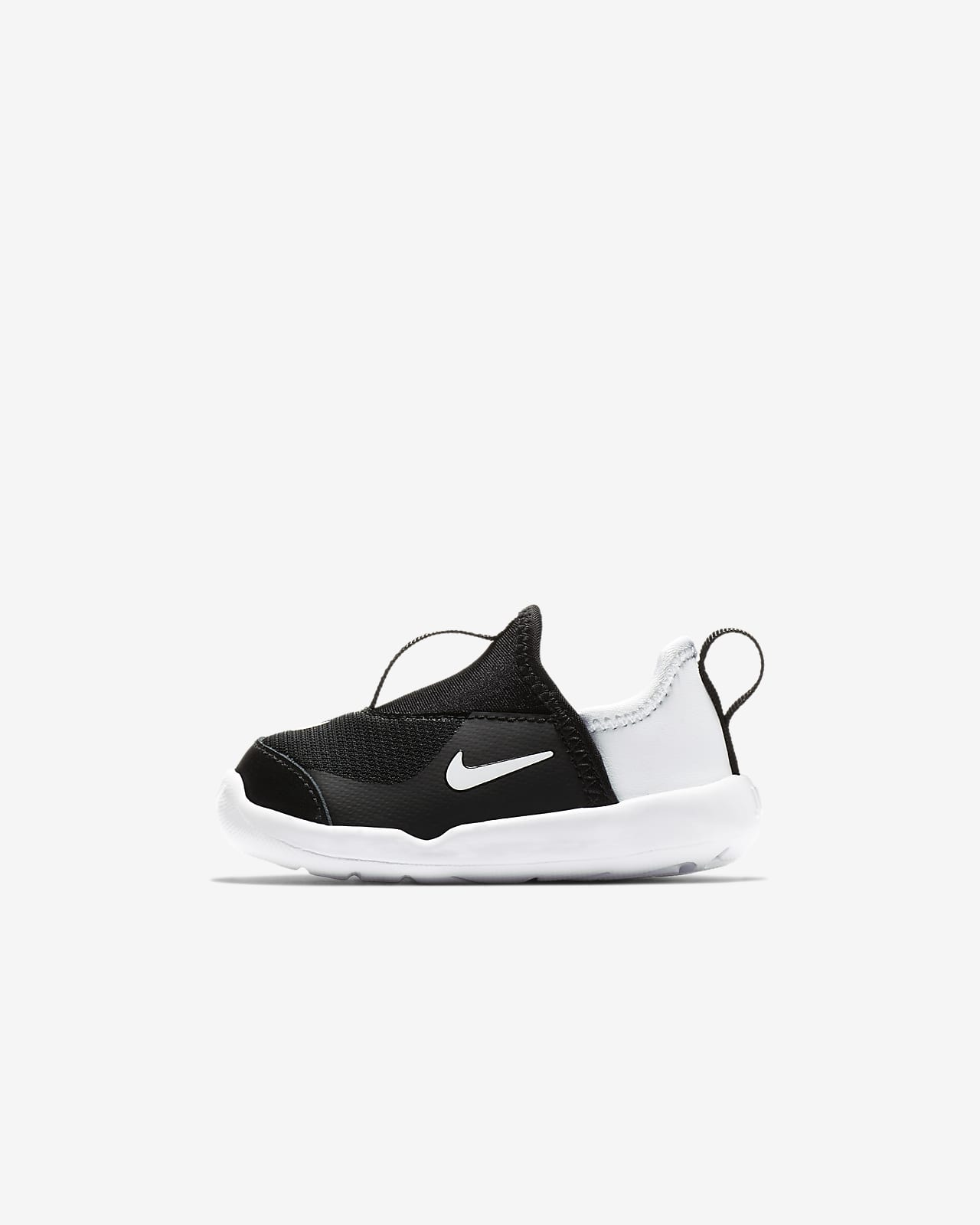 รองเท้าทารก/เด็กวัยหัดเดิน Nike Lil' Swoosh