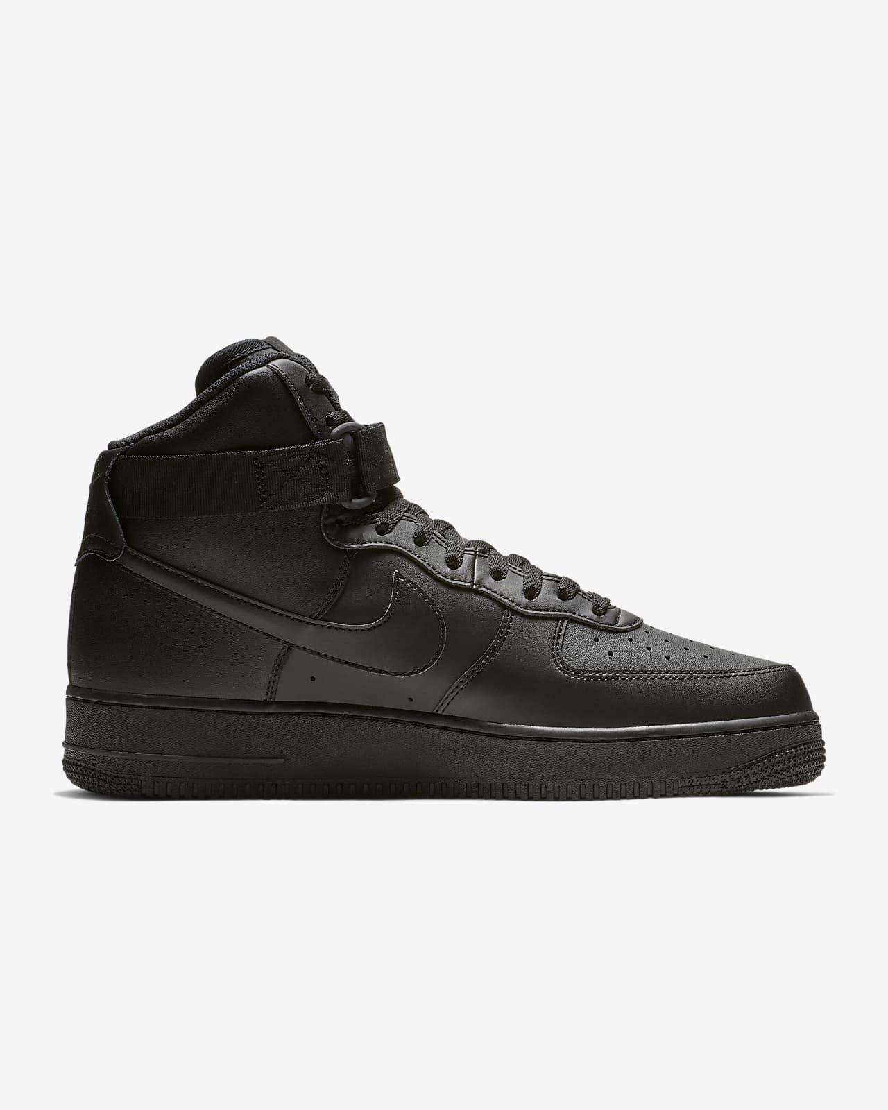 Nike Air Force 1 07 High Men S Shoe Nike Com