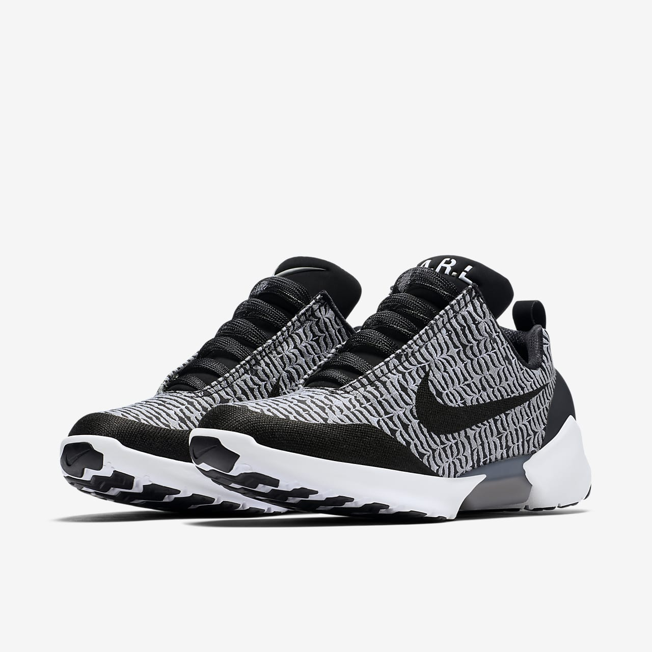 Chaussure Nike HyperAdapt 1.0 pour Homme (Prise UE)