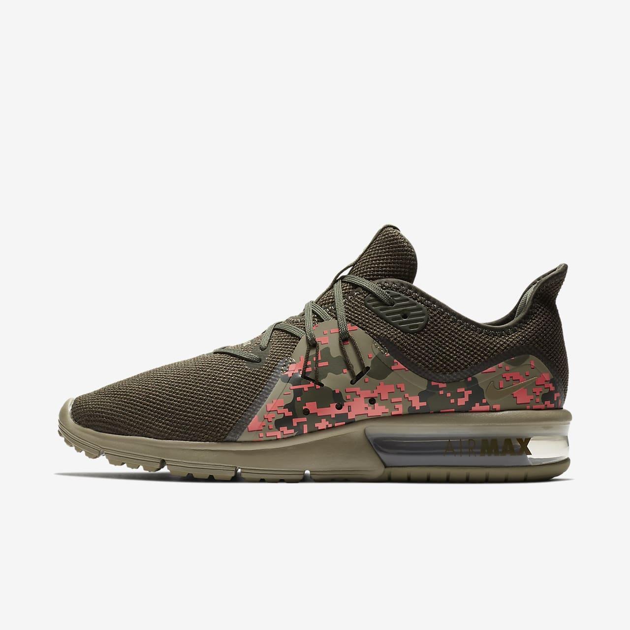 Nike Air Max Sequent 3 C Men's Shoe