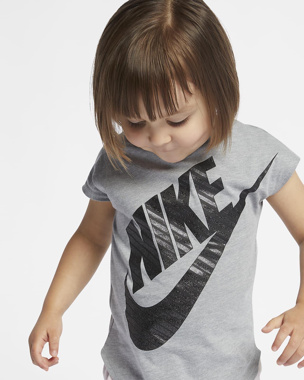 Tee shirt Nike Sportswear pour Petit enfant